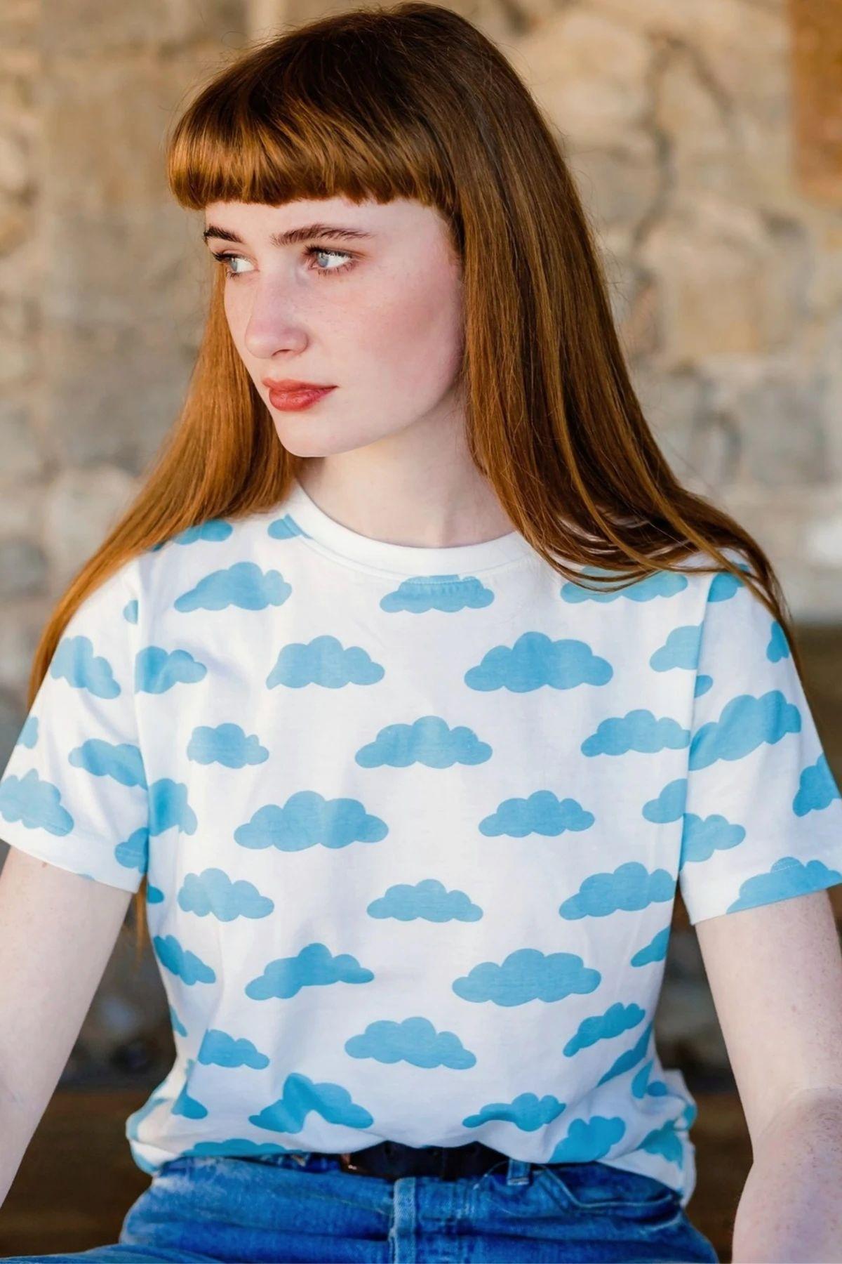 SUGARHILL-BRIGHTON-Maggie-T-shirt-Off-white-Head-In-The-Clouds