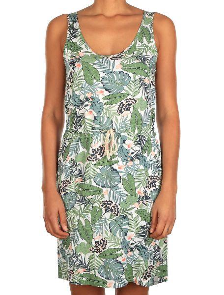 IRIE DAILY - HULA DRESS Kleid olive