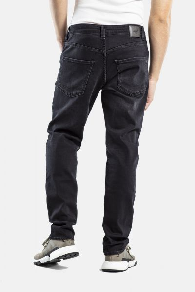 REELL - NOVA 2 Hose black wash