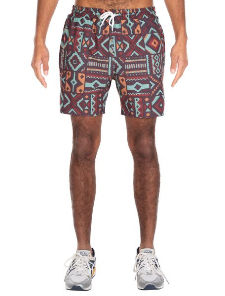 IRIE DAILY - CRAZY FRESH 0 SHORTBadehose anthracite