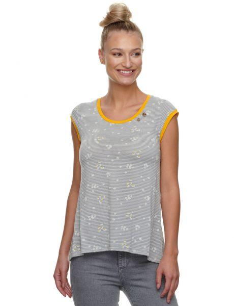 RAGWEAR - DOMINICA Shirt grey