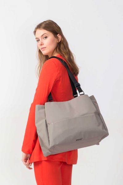 SKFK - FLIP BAG Tasche X3 grey