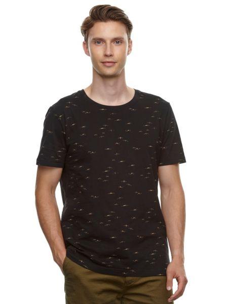 RAGWEAR - TAYLOR T-Shirt black
