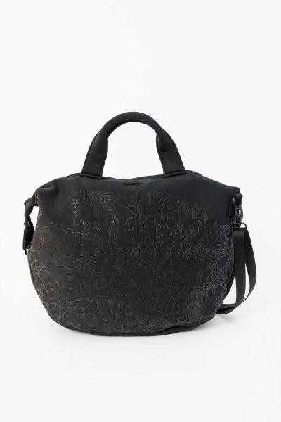 SKUNKFUNK - GOU BAG Tasche black