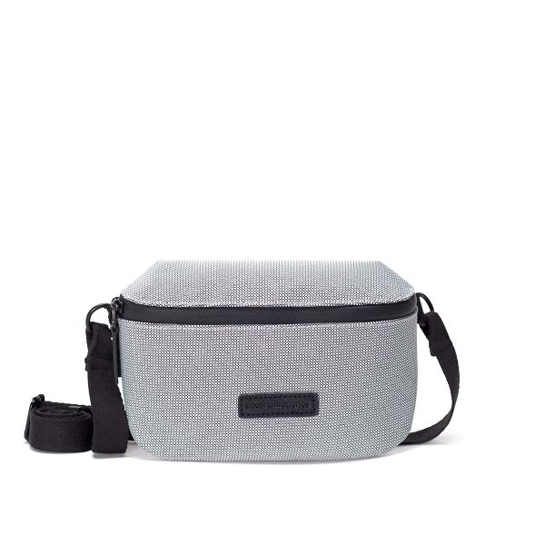 UCON ACROBATICS  - JONA NEUTRAL BAG - Tasche white