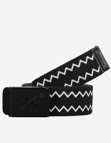 IRIE DAILY - ROVING FLIP BELT Gürtel black