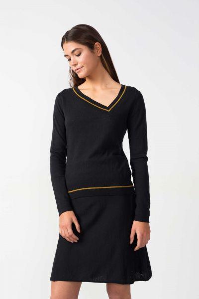 SKFK - URTSUA Sweater black