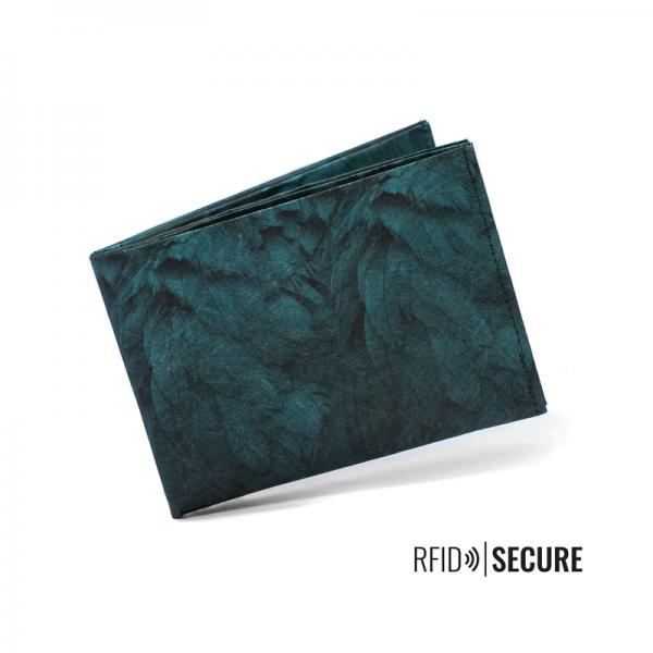 PAPRCUTS - ARA RFID SECURE Portemonnaie