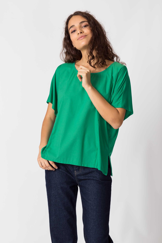 SKFK-ZOILA-T-Shirt-G5-gras-green-3