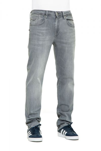 REELL - TRIGGER 2 JEANS light grey