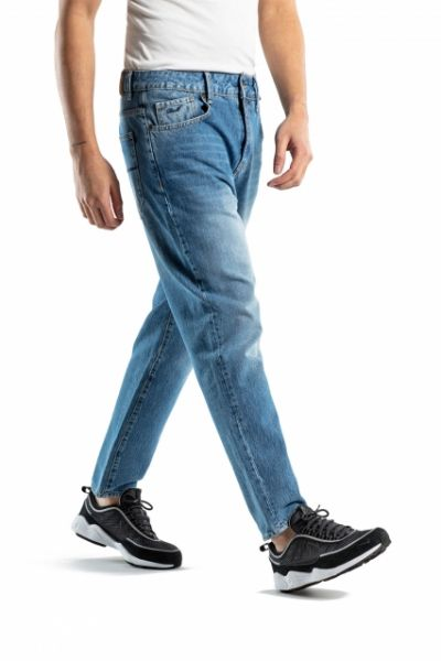 REELL - BARFLY Jeans light wash
