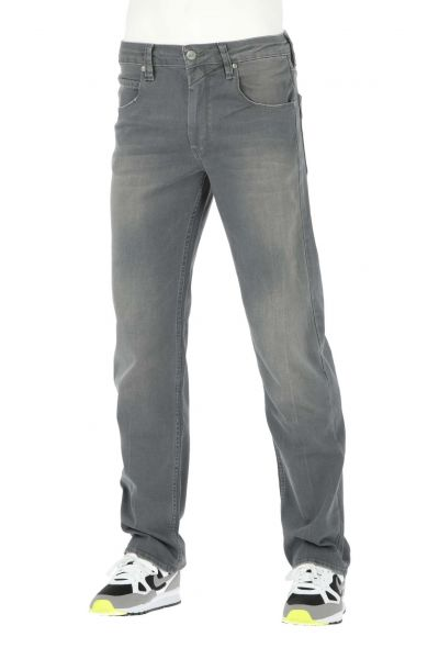 REELL LOWFLY Jeans grey wash