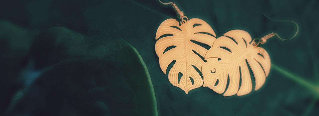 Doppellotte-jewelery