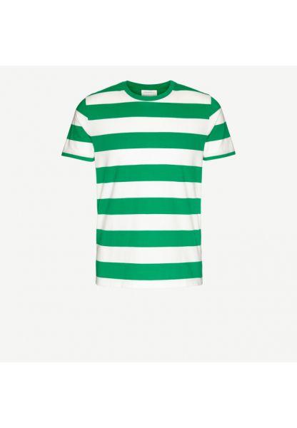ARMEDANGELS- ENAAS Shirt basil green