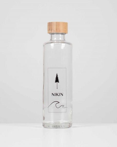 NIKIN - TREEBOTTLE Glass Swim Trinkflasche 0,6l