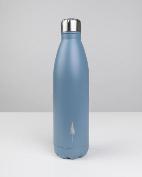 NIKIN - TREEBOTTLE Trinkflasche light blue 0,5l