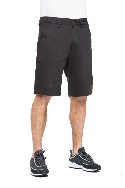 REELL - FLEX GRIP CHINO Short black