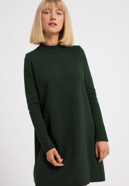 ARMEDANGELS - FRIADAA Kleid vintage green