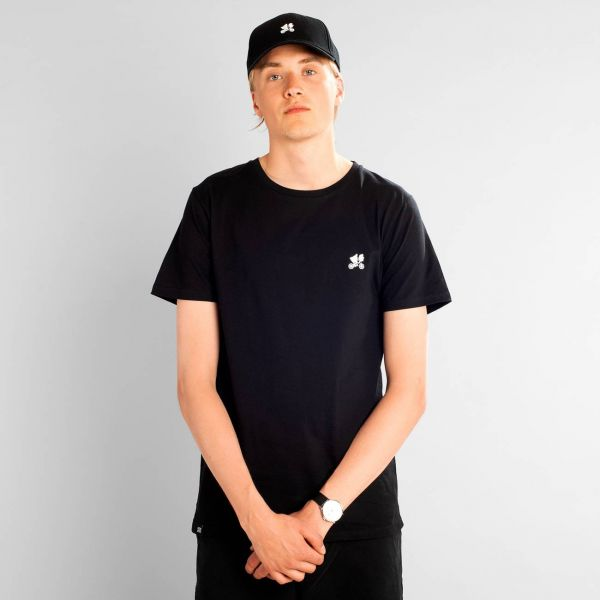 DEDICATED - ET BMX Stockholm Shirt black