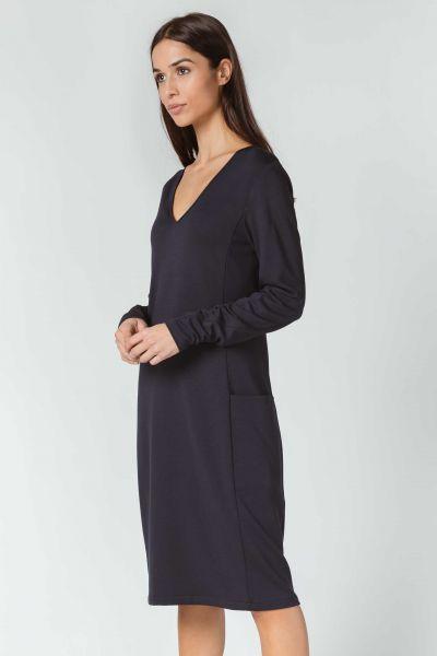 SKFK - AFRIKA DRESS Kleid 2N black