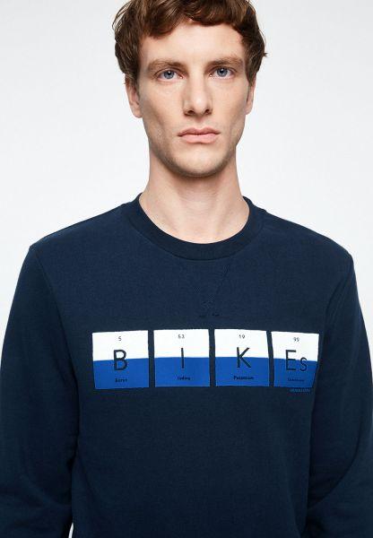 ARMEDANGELS - YAARON ELEMENTS Sweatshirt