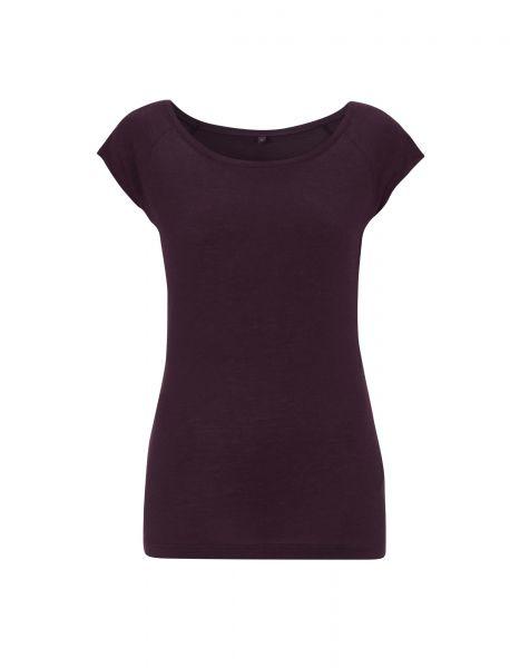 CONTINENTAL CLOTHING - BAMBOO VISCOSE RAGLAN Shirt mehrer Farben