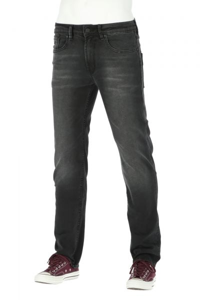 REELL - TRIGGER 2 JEANS black wash