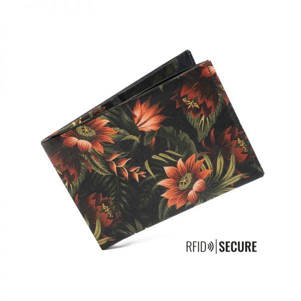 PAPRCUTS - 1676 RFID SECURE Portemonnaie