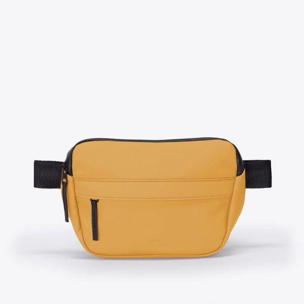 UCON - JACOB LOTUS BAG - Tasche honey mustard