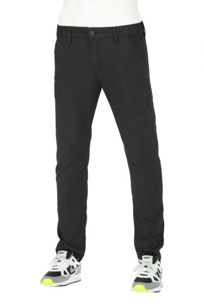 REELL - SUPERIOR FLEX CHINO Hose superior black