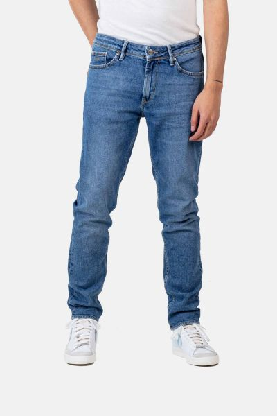 REELL - SPIDER Jeans light stone