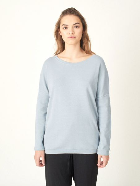 CLEPTOMANICX - HENNI Sweater allure