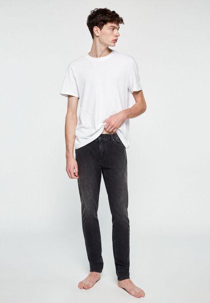 ARMEDANGELS - IAAN Slimfit Jeans used black