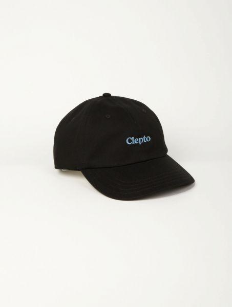 CLEPTOMANICX - CLEPTO DAD Basecap black