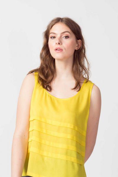 SKFK - PAULE Shirt Y5 yellow