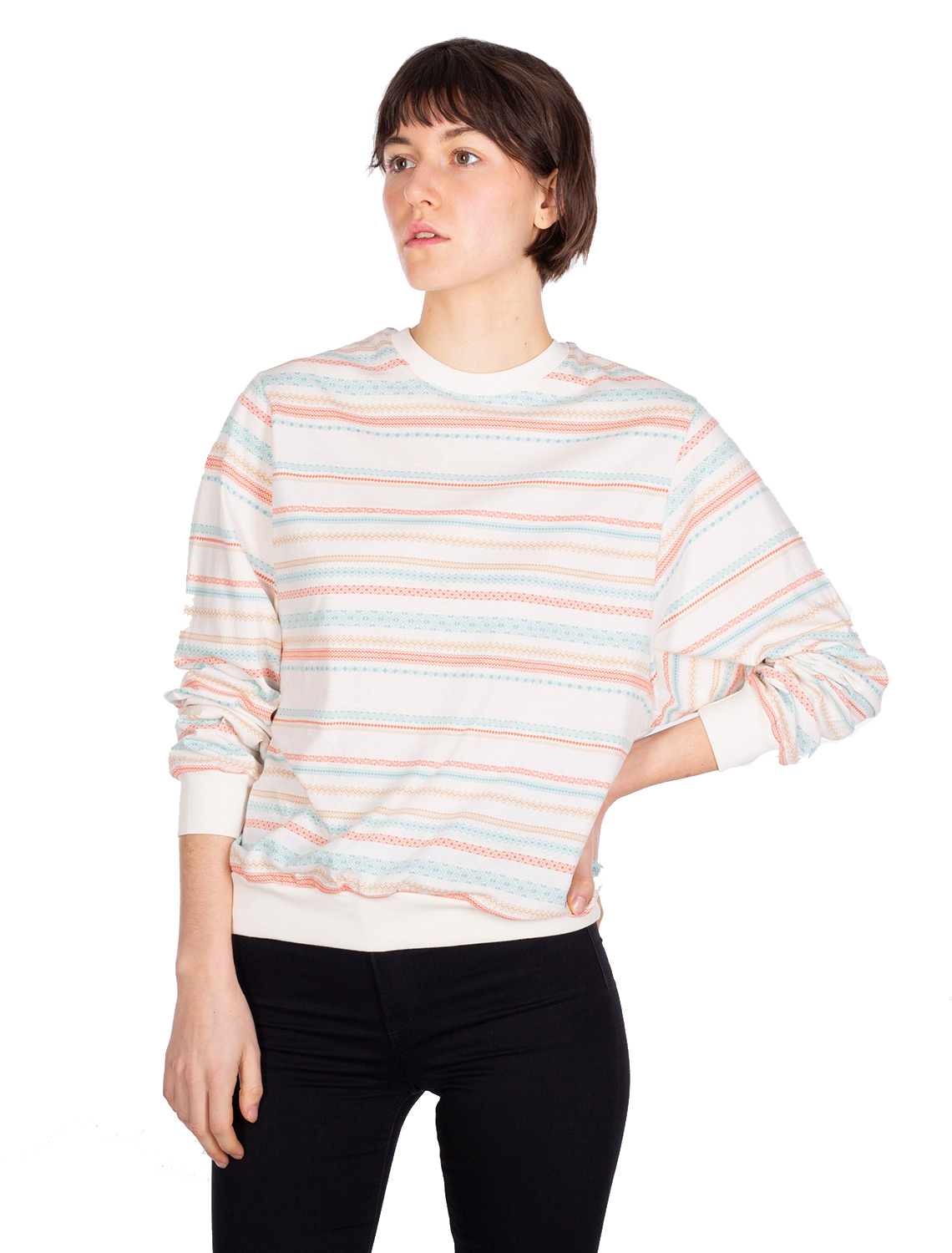 IRIE-DAILY-CAIPINI-SWEAT-Pullover-off-white-3