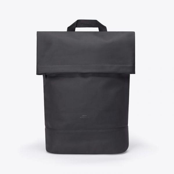 KARLO Backpack lotus serie schwarz