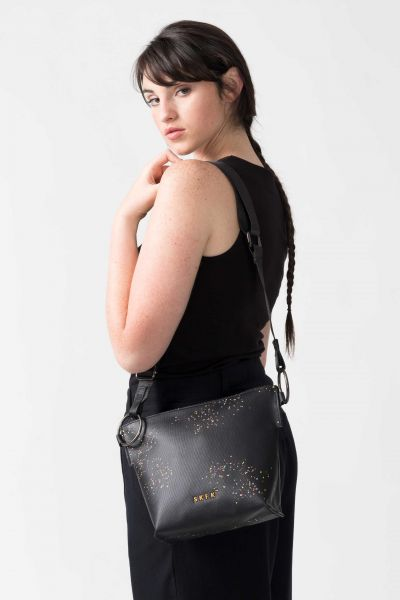 MOMO BAG Tasche black