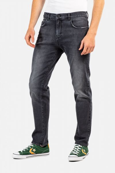 REELL - BARFLY Jeans black wash