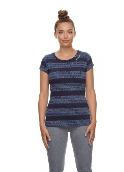 RAGWEAR - METE Shirt navy