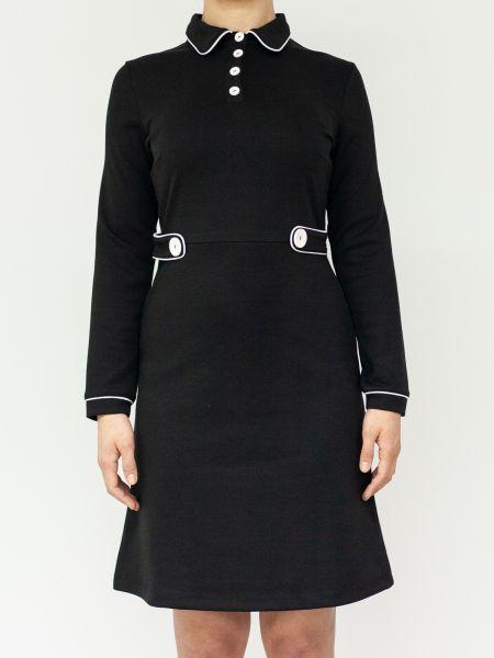 MADEMOISELLE YEYE - THERE SHE GOES Dress black