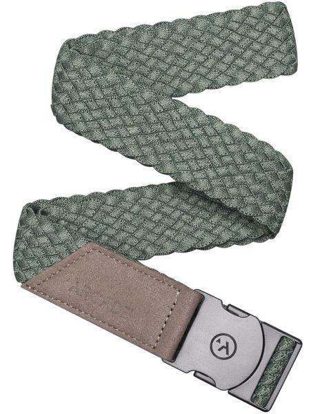 ARCADE - VAPOR GREEN Gürtel