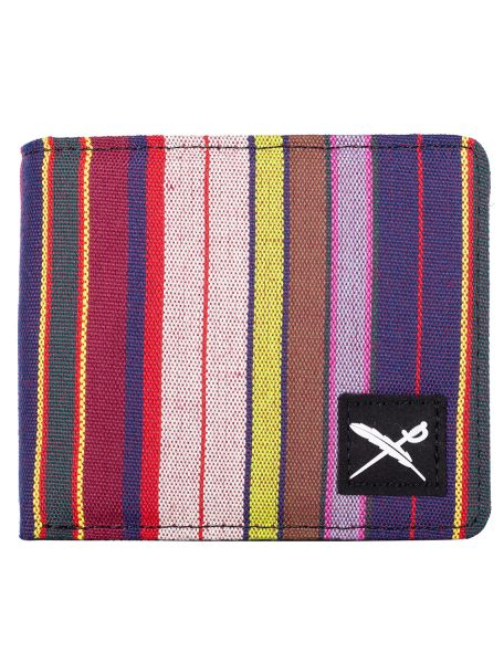 IRIE DAILY - ETHNOTIC WALLET Portemonnaie colored