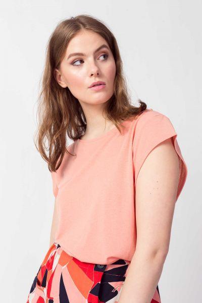 SKFK - MAIDALENA T-Shirt P3 pink