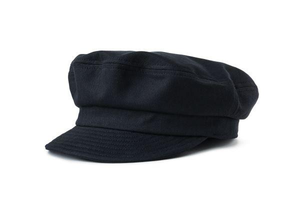 BRIXTON - FIDDLER UN CAP Mütze black