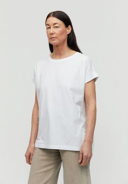 ARMEDANGELS - IDAA T-shirt white