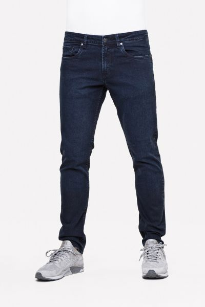 REELL SPIDER Jeans blue black