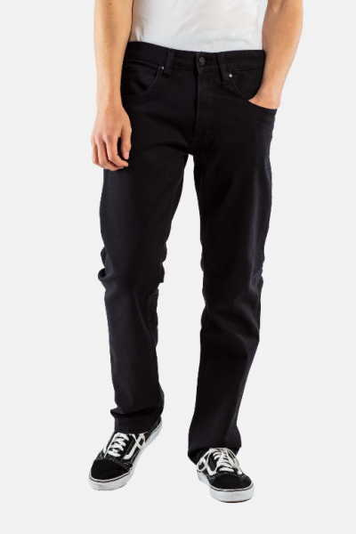 REELL - LOWFLY Jeans black