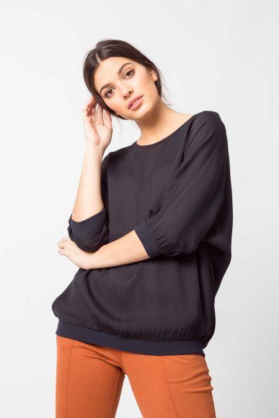 SKFK - EDABE Shirt 2N black