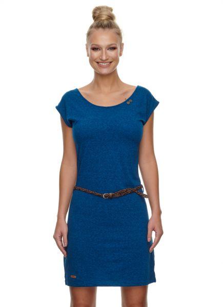 RAGWEAR - SOFIA DRESS Kleid navy